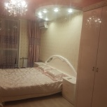 Элитный спальный гарнитур, Новосибирск