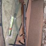 Продам пневматическую винтовку HATSAN 155, Новосибирск