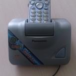 Продам радиотелефон Panasonic, Новосибирск