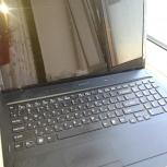 продам ноутбук Sony VAIO, Новосибирск