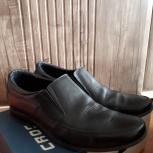 Продам школьные туфли для мальчика р.36, Новосибирск
