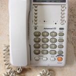 Телефон Panasonic KX-TS2365RUW, Новосибирск
