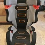 Продам детское автомобильное кресло, Новосибирск
