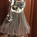 Очень красивое платье для принцессы!, Новосибирск