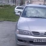 Авто в аренду ниссан примьера, Новосибирск