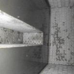 Заливка бетонных полов в гаражах., Новосибирск