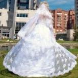 Сдам в прокат свадебные платья, Новосибирск