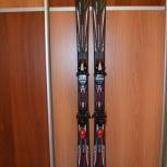 Продам горные лыжи FISHER PROGRESSOR 800, Новосибирск
