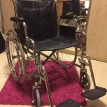 Инвалидная коляска Barry B3, Новосибирск