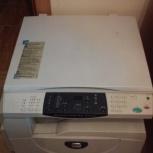 Xerox workcentre 5020, Новосибирск