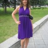 Платье для выпускного, Новосибирск