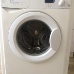 Продам стиральную машину  Индезит, Новосибирск