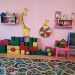 Домашний детский сад Апельсинка, Новосибирск
