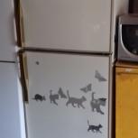 Японский холодильник, Новосибирск