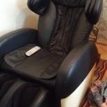 Массажное кресло, Новосибирск