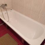 мебель для ванной комнаты, ванна, Новосибирск