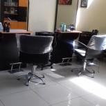 Сдам парикмахерское кресло., Новосибирск