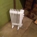 Радиатор масляный, Новосибирск