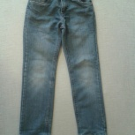 джинсы на мальчика YO KIDS р.134 см., Новосибирск