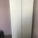 Продам шкаф для детской Икея, Новосибирск