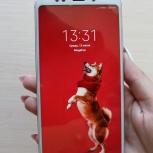 Xiaomi Redmi 5 plus, Новосибирск