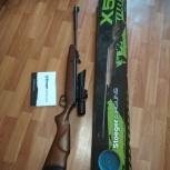 Продам пневматическую винтовку., Новосибирск