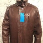 Куртка зимняя, новая, Турция, Новосибирск
