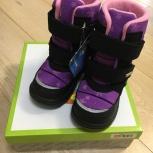 Продам зимние ботинки, 28 размер, Новосибирск