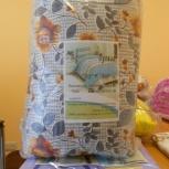 Продажа одеял от производителя, оптом и в розницу, Новосибирск