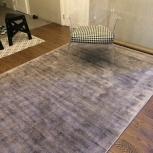 новый ковёр, Новосибирск
