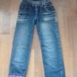 Продам джинсы для девочки, Новосибирск