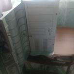Продам системный блок., Новосибирск
