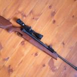 Продам пневматическую винтовку Diana 54 airking, Новосибирск