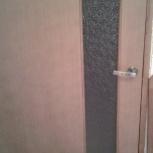 Продам двери массив дерева, шпон, Новосибирск