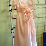 Продам праздничные платья для девочки 6-9 лет, Новосибирск