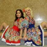 Вокальная группа на праздник!, Новосибирск