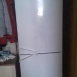 Продам 2-× камерный холодильник, Новосибирск
