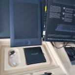 Графический планшет intuos pro - электронное устройство для дизайнеров, Новосибирск