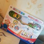 Музыкальный мобиль в детскую кроватку, Новосибирск
