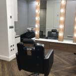 Сдаётся кресло парикмахера и визажиста, Новосибирск
