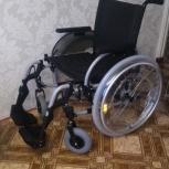 Продам инвалидную коляску, Новосибирск