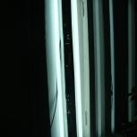 Лампа дневного света, Новосибирск