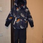 Демисезонный (еврозима) костюм Reima 110+8, Новосибирск