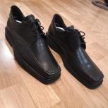 Мужские туфли, Новосибирск