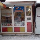 Готовый бизнес,торговая точка по рыбной продукции, Новосибирск