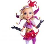 Новая кукла Ever After High Кортли Джестер, Новосибирск