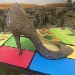 Новые женские туфли, Новосибирск