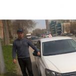 Уроки вождения на механике. Пробное занятие 30 мин. бесплатно, Новосибирск