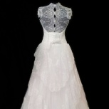 Изящное свадебное платье, Новосибирск
