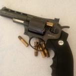 Пистолет пневматический Gletcher CLT B4, Новосибирск